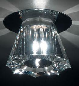 Встраиваемый светильник Donolux DL026D