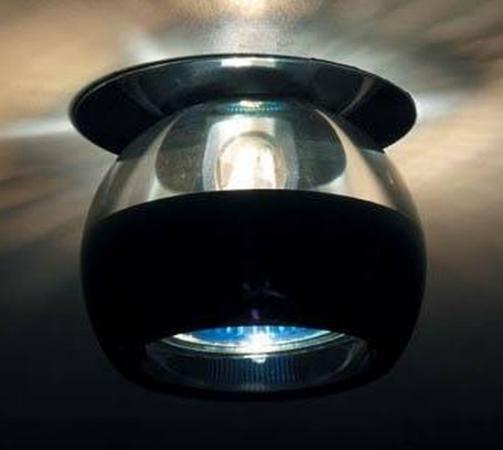 Встраиваемый светильник Donolux DL035C-Black встраиваемый светильник donolux dl035c black