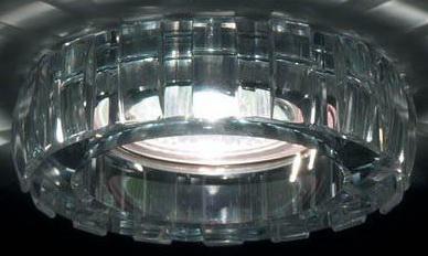Встраиваемый светильник Donolux DL144CH/White