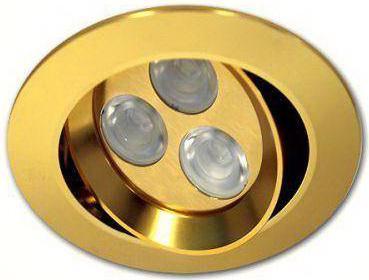 Встраиваемый светильник Donolux DL-18103/G цены онлайн