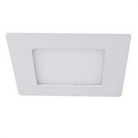 Встраиваемый светильник Donolux DL18452/3000-White SQ встраиваемый светильник donolux dl18452 3000 white r