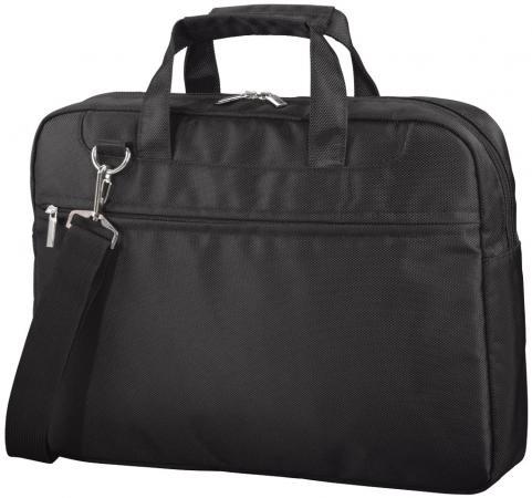 Сумка для ноутбука 15.6 HAMA 593524 полиэстер черный 99101246 сумка для ноутбука 17 3 hama sportsline bordeaux черно серый полиэстер 101094