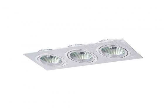 все цены на Встраиваемый светильник Donolux SA1543-Alu