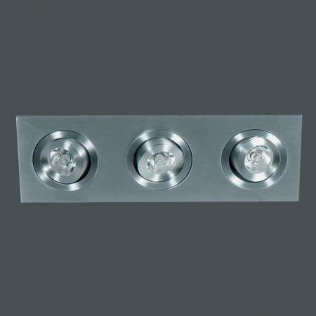 Встраиваемый светильник Donolux DL18367/03WW