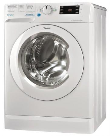 Стиральная машина Indesit BWSE 71252 L B 1 белый стиральная машина indesit bwse 81282 l b