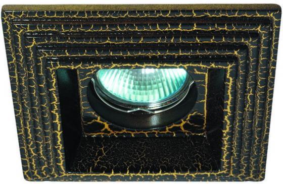 Встраиваемый светильник Donolux DL208G/3 donolux dl208g