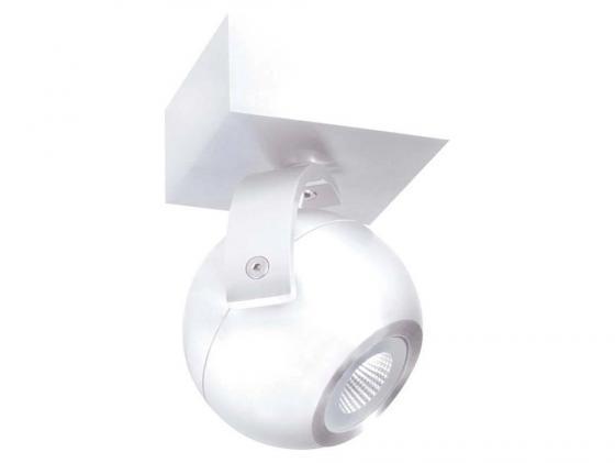 Спот Donolux DL18395/11WW-White donolux спот donolux dl18407 11ww white