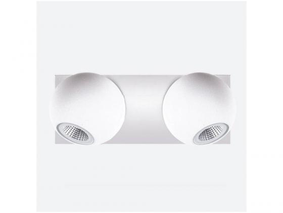 Уличный настенный светильник Donolux DL18403/21WW-White dl18403 21ww white donolux