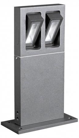 Уличный светильник Donolux DL18379/21WW-30 Alu уличный светильник donolux dl18399 21ww 60 alu