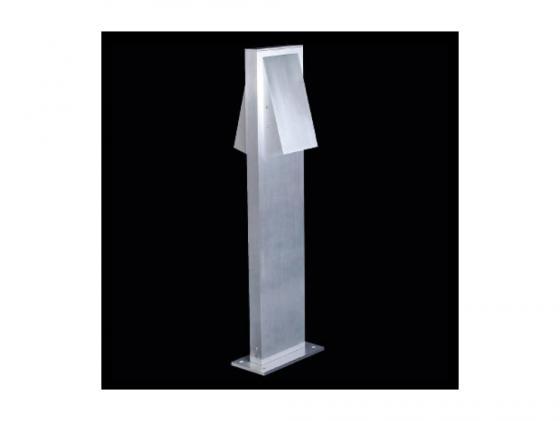 Уличный светильник Donolux DL18399/21WW-60 Alu уличный светильник donolux dl18399 21ww 60 alu