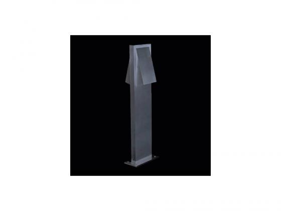 цена на Уличный светильник Donolux DL18399/21WW-60 Black