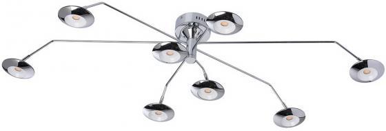 Потолочная светодиодная люстра MW-Light Гэлэкси 7 632013508 mw light подвесная люстра гэлэкси