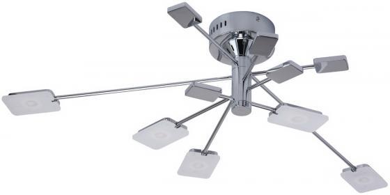 где купить Потолочная светодиодная люстра MW-Light Гэлэкси 7 632013605 по лучшей цене