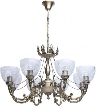 Подвесная люстра MW-Light Аманда 481011608 mw light подвесная люстра mw light аманда 481011712