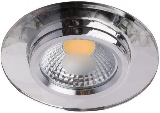 Встраиваемый светодиодный светильник MW-Light Круз 10 637014301