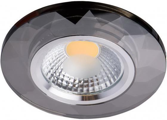Встраиваемый светодиодный светильник MW-Light Круз 11 637014601 mw light встраиваемый светильник mw light круз 637015401