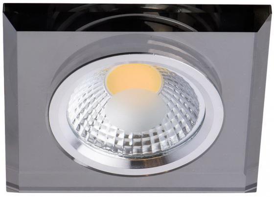 Встраиваемый светодиодный светильник MW-Light Круз 11 637014801