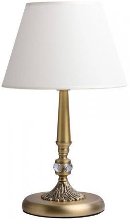Настольная лампа MW-Light Аврора 371030501 настольная лампа аврора леонардо 10152 1n