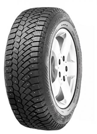 Шина Gislaved Nord Frost 200 SUV 215/60 R17 96T