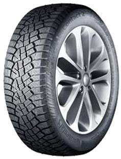 Шина Continental IceContact 2 SUV 255/60 R18 112T шина triangle tr257 285 60 r18 116h