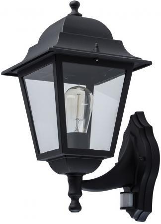 Уличный настенный светильник MW-Light Глазго 2 815020701 mw light садово парковый светильник mw light глазго 2 815041203