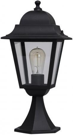Уличный светильник MW-Light Глазго 2 815040901 mw light садово парковый светильник mw light глазго 2 815041203