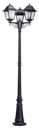 Садово-парковый светильник MW-Light Глазго 2 815041203 mw light садово парковый светильник mw light глазго 2 815041203