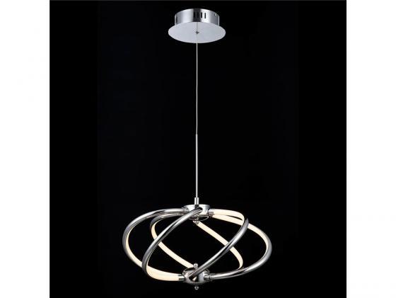 Подвесной светодиодный светильник Maytoni Venus MOD211-06-N подвесной светодиодный светильник venus mod211 06 n maytoni 1169545