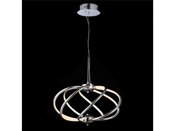 Подвесной светодиодный светильник Maytoni Venus MOD211-07-N подвесной светодиодный светильник venus mod211 06 n maytoni 1169545