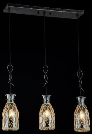 Подвесной светильник Maytoni Rappe H099-03-B подвесной светильник maytoni grille t018 03 b