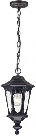 Уличный подвесной светильник Maytoni Oxford S101-10-41-R maytoni уличный подвесной светильник maytoni oxford s101 10 41 r