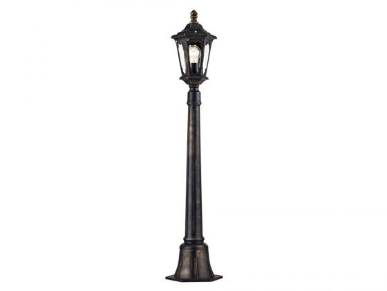 Уличный светильник Maytoni Oxford S101-108-51-R