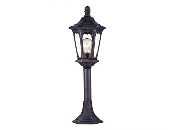 Уличный светильник Maytoni Oxford S101-60-31-B maytoni настенный уличный светильник maytoni oxford s101 42 11 b