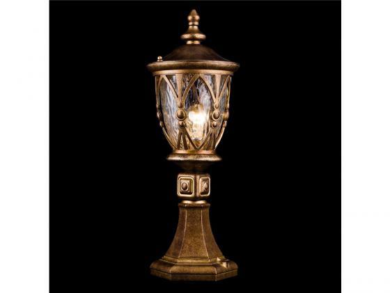 Фото - Уличный светильник Maytoni Rua Augusta S103-59-31-R пенал dakine lunch box 5 l augusta