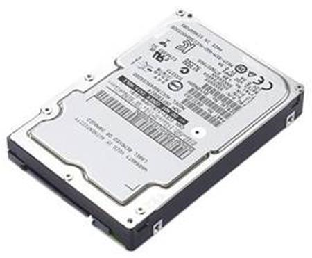 Жесткий диск 2.5 2Tb 7200rpm Lenovo SAS 00NA496 жесткий диск 3 5 2tb 7200rpm lenovo sas 4xb0g88730