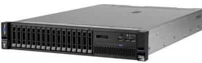 Сервер Lenovo TopSeller x3650 M5 8871EEG сервер lenovo x3250 m6 3943e6g