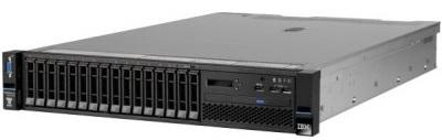 все цены на  Сервер Lenovo TopSeller x3650 M5 8871EXG  онлайн