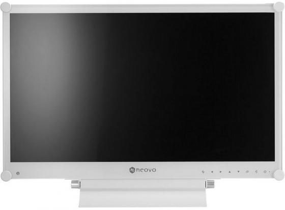 """Купить со скидкой Монитор 22"""" Neovo RX-22 белый TN 1920x1080 250 cd/m^2 3 ms DVI HDMI VGA Аудио"""
