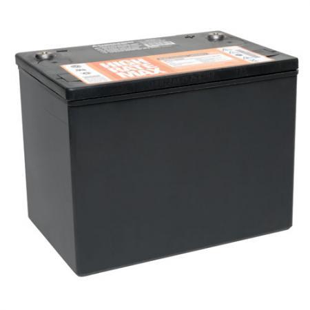 все цены на Батарея TrippLite 12V 75Ah 98-121