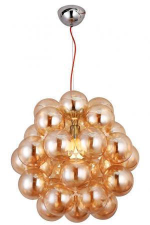 Подвесная люстра ST Luce Odetta SL533.093.03 st luce подвесная люстра st luce ancora sl122 303 08