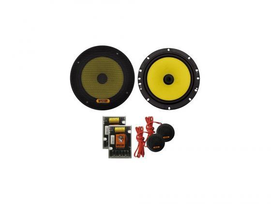 Автоакустика Mystery MF 6.2 компонентная 2-полосная 16см 65Вт-220Вт