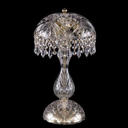 Настольная лампа Bohemia Ivele 5011/22-42/G/Drops bohemia ivele
