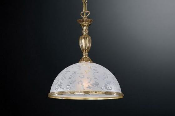 Подвесной светильник Reccagni Angelo L 6202/28