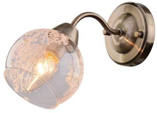 Бра Arte Lamp 31 A1292AP-1AB arte lamp бра arte lamp a1292ap 1ab