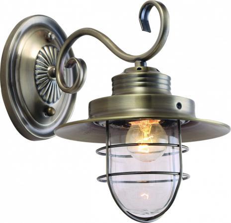 Бра Arte Lamp 6 A4579AP-1AB бра arte lamp 6 a4579ap 1ab