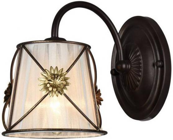 Бра Arte Lamp 72 A5495AP-1BR цена 2017