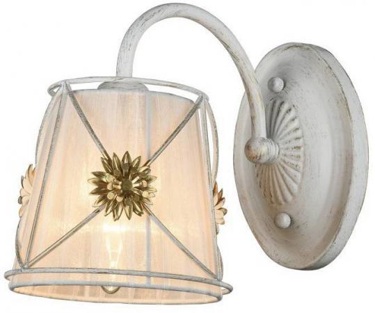 Купить Бра Arte Lamp 72 A5495AP-1WG, Reccagni Angelo