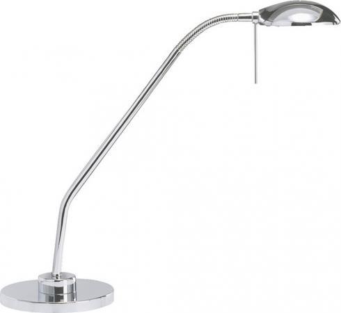 Настольная лампа Arte Lamp Flamingo A2250LT-1CC настольная лампа arte lamp flamingo a2250lt 1cc