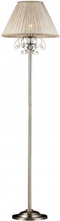 Торшер Arte Lamp Charm A2083PN-1AB торшер 43 a2054pn 1ss arte lamp 1176958