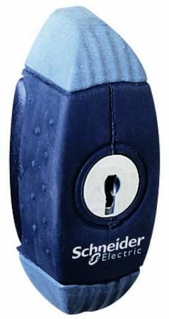 Замок с ключом Schneider Electric NSYAEDL405S3D замок с ключом schneider electric nsyaedl405s3d